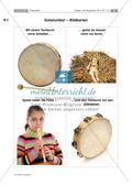 Spanisches Weihnachtslied: Gatatumba Preview 10