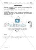Schulung der Sinne: Nah- und Fernsinne Preview 2