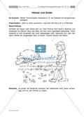 Schulung der Sinne: Nah- und Fernsinne Preview 6