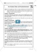 Hinführung zur Grundform des Kraulschwimmens Preview 15