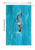 Hinführung zur Grundform des Kraulschwimmens Preview 21