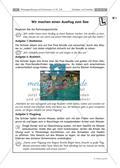 Hinführung zur Grundform des Kraulschwimmens Preview 9