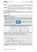Stoffe und ihre Eigenschaften: Das Mol Preview 16