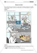 Stoffe und ihre Eigenschaften: Das Mol Preview 5