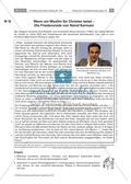 Christlich - islamischer Dialog Preview 3