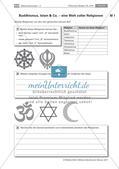 Das Phänomen Religion: Definition und Perspektiven Preview 1