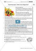 Grundlegende Informationen zum Veggie Day und Fleischkonsum Preview 2