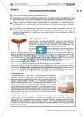Fleischkonsum: Ökologische und ethische Aspekte Preview 1
