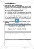 Anwendung von Dativ und Akkusativ Preview 12
