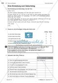 Anwendung von Dativ und Akkusativ Preview 8