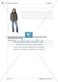 Kleidungsstücke benennen und kaufen: Wortschatz üben und anwenden Preview 11