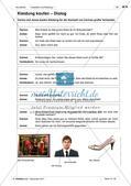 Kleidungsstücke benennen und kaufen: Wortschatz üben und anwenden Preview 4
