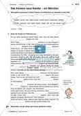 Das Aussehen von Personen beschreiben: Anwendung und Übung von Wortschatz Preview 10