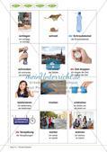 Unser Tag: Wort-Bild-Karten Preview 8