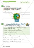 Unser Tag: Niveaustufe 3 Preview 4
