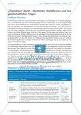 Marktarten, Marktformen und ihre gesellschaftlichen Folgen Preview 1