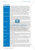 Angebot und Nachfrage: Methode Planspiel Preview 3