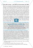 Von IWF bis WTO: internationale Wirtschaftsorganisationen im Fokus Preview 12