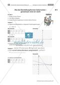 Lineare Funktionen: Aufbau und Stärkung von Grudwissen und -fertigkeiten Preview 5