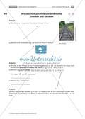 Grundbegriffe der Geometrie - eine Lerntheke Preview 4
