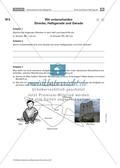 Grundbegriffe der Geometrie - eine Lerntheke Preview 6