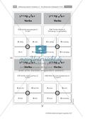 Lernspiel: Wortschatz, Grammatik und Landeskunde Preview 11