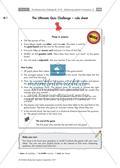Lernspiel: Wortschatz, Grammatik und Landeskunde Preview 2