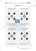 Lernspiel: Wortschatz, Grammatik und Landeskunde Preview 3
