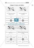 Lernspiel: Wortschatz, Grammatik und Landeskunde Preview 7