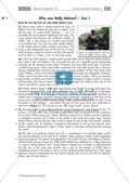 Englisch_neu, Sekundarstufe I, Lesen und Literatur, Sprachmittlung, Erschließung von Texten, Texte, Paraphrasieren, Lesen und Leseverstehen, Strategien zur Texterschließung, Gebrauchstexte, Lesetechniken, Zwischenüberschriften, Detailgenaues Lesen, Cockles and Mussels, In Dublin's Fair City, Kilorglin, Puck Fair, Cliffs of Moher