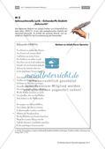 Lyrik der Romantik - Themen, Motive, Interpretationen Preview 2