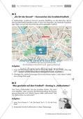 Der Invalidenfriedhof in Berlin- erste Eindrücke zum Roman