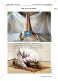 Das Gebet: interreligiöse Einheit Preview 14