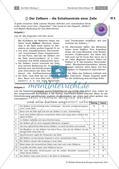 Zellen und Zellorganellen: Stationenarbeit Preview 3