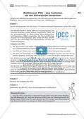 Das Weltklimarat IPCC Preview 1