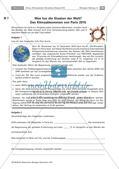 Das Weltklimarat IPCC Preview 4