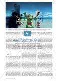 Eine Reise ins Mittelalter? - Analyse des Playmobil-Mittelalterbildes Preview 2