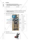 Eine Reise ins Mittelalter? - Analyse des Playmobil-Mittelalterbildes Preview 8
