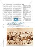 Mittelerde – Peter Jacksons Mittelalter-Fantasie?: Dekonstruktion von Mittelalter-Projektionen in Der Herr der Ringe – Die Rückkehr des Königs Preview 4