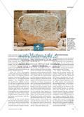 Gelobt seist du, Hapi! - Modell des Bewässerungssystems im Alten Ägypten Preview 2