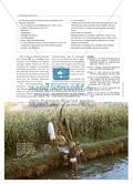 Gelobt seist du, Hapi! - Modell des Bewässerungssystems im Alten Ägypten Preview 3