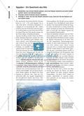 Gelobt seist du, Hapi! - Modell des Bewässerungssystems im Alten Ägypten Preview 5