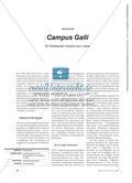 Campus Galli - Ein Klosterplan erwacht zum Leben Preview 1