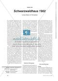 Schwarzwaldhaus 1902 - Living History im Fernsehen Preview 1