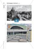 Virtuelle Rekonstruktionen zerstörter Synagogen - Hintergründe, Modellanalyse und -reflexion am Beispiel Dortmunds Preview 5