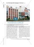 Virtuelle Rekonstruktionen zerstörter Synagogen - Hintergründe, Modellanalyse und -reflexion am Beispiel Dortmunds Preview 9