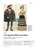 """""""Ich leg kein Blatt vors Maul"""" - Elisabeth von Rochlitz, Landesherrin der Reformation und Verfechterin der Toleranzidee Preview 1"""