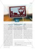 """""""Ad fontes …"""" - Schülervorstellungen zur Funktion historischer Quellen am Beispiel der Varusschlacht Preview 2"""