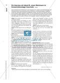 SS-Wachmänner vor Gericht - Eine kompetenzorientierte Lernaufgabe zur Förderung der Werturteilsbildung Preview 4
