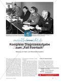"""Komplexe Diagnoseaufgabe zum """"Fall Foertsch"""" - Messung von Sach- und Werturteilskompetenz Preview 1"""